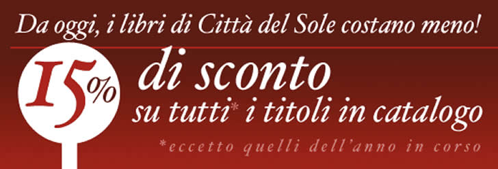 Città del Sole Edizioni