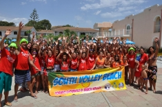 Va in archivio la 5 edizione del South Volley Beach 2017