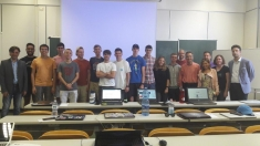 "Al via la Summer School in ""Knowledge Representation and Reasoning"""
