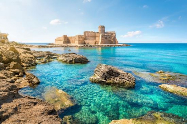 Turismo in Calabria: follow the Guides