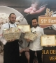 "Calabria protagonista""Risotto Sommelier"""
